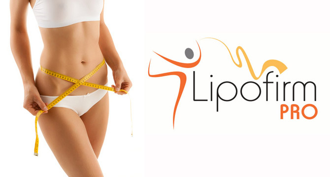 Lipofirm Pro non-surgical fat loss treatment